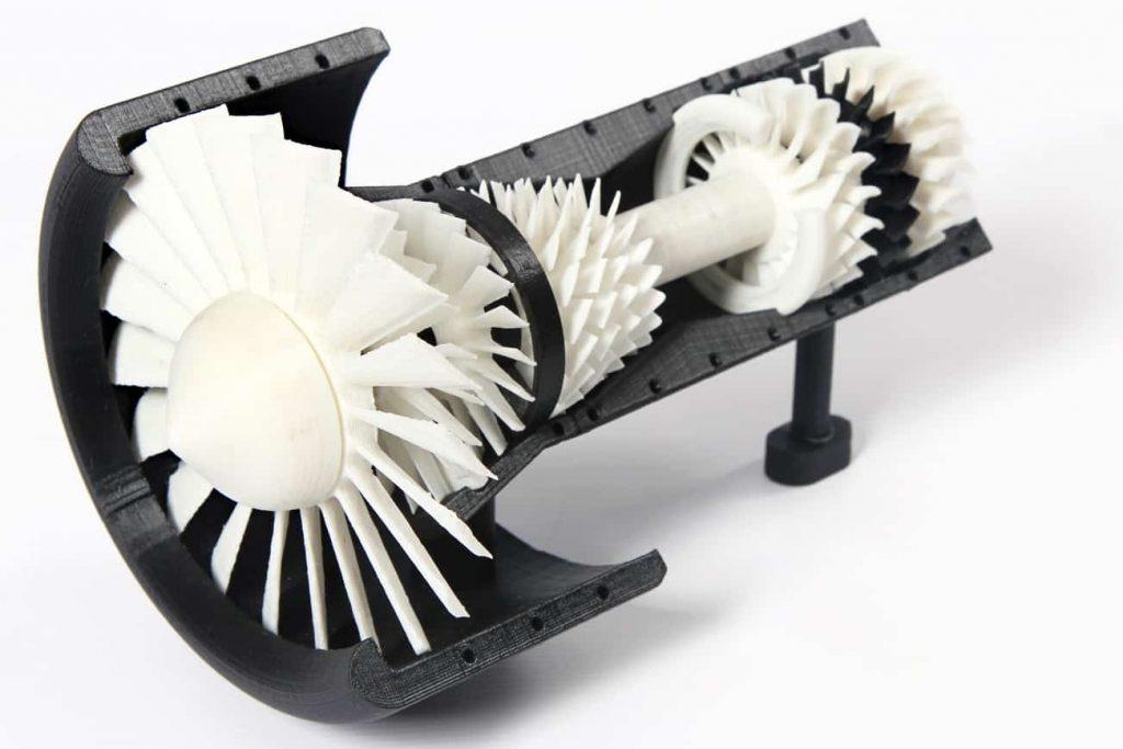 CIAT.by 3D печать