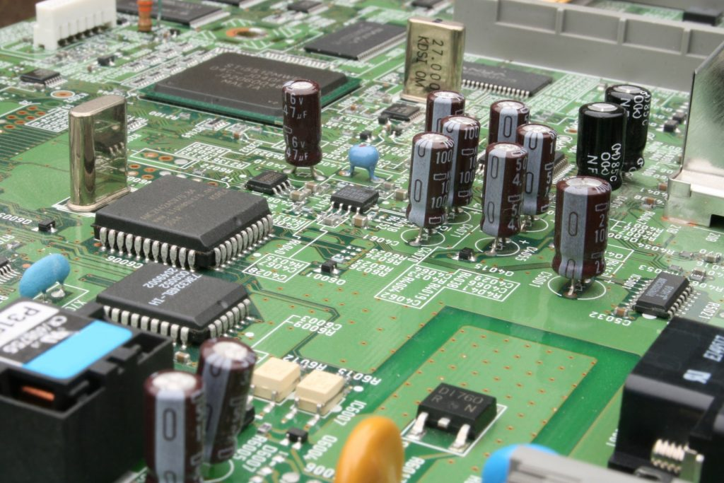 CIAT.by Программирование и создание микросхем, чипов